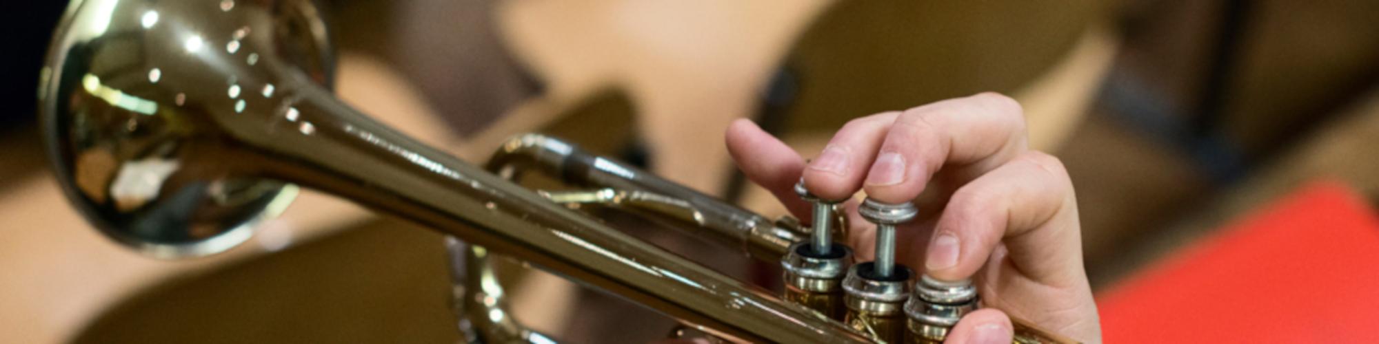 Orchestre d'Harmonie de La Courneuve