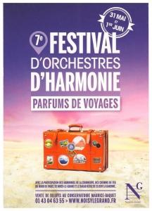 Festival-dharmonies